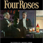 "Al Young ""Four Roses. The Return of a Whiskey Legend"", Butler Books, Louisville 2010.jpg"