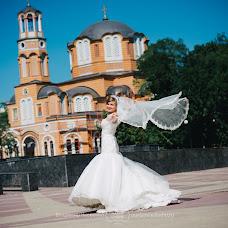 Wedding photographer Vladimir Yakovenko (Schnaps). Photo of 07.09.2015