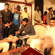 Bengal Tiger New Working Stills
