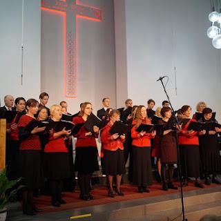 Jõuluaeg ning jõululõuna Kolgatal 2015