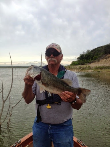 Whitney fishing report may 29 2014 whitney lake for Lake whitney fishing report