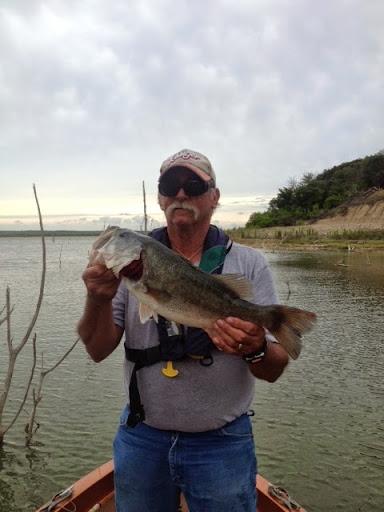 Whitney Fishing Report May 29 2014 Whitney Lake