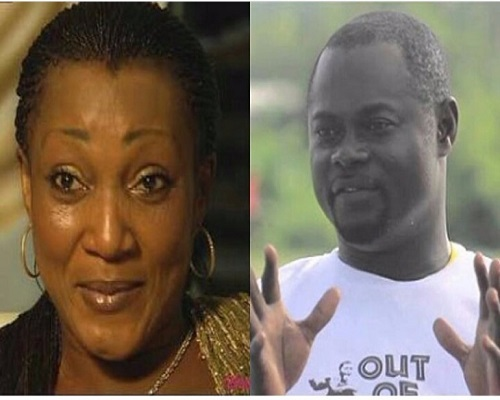 Dome Is Not My Class, I Want to Live in East Legon – Odartey Lamptey's Ex-Wife Files ANOTHER Appeal