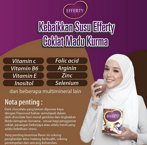 susu-efferty-coklat-madu-kurma