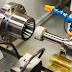 ID grinding on a Kellenberger Kel-Varia CNC Universal Grinder.