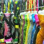 Da Nang - Markt
