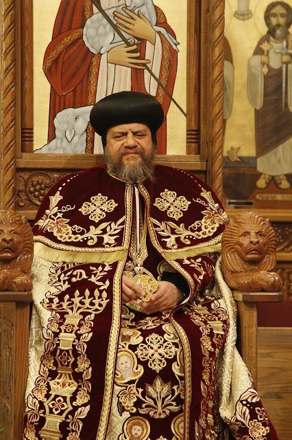 His Eminence Metropolitan Serapion - St. Mark - _MG_0135.JPG