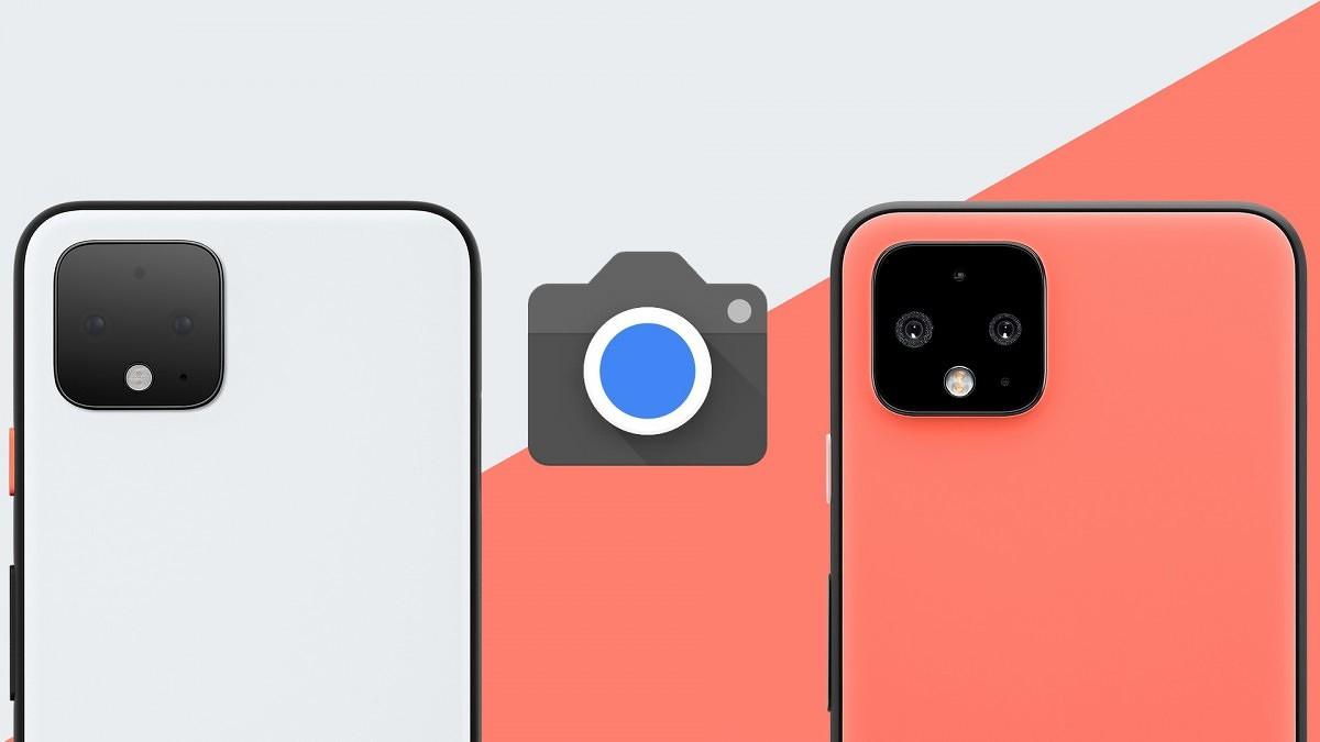 Google Camera อัพเดทใหม่ 7.4 รองรับการซูม 8x ในวิดีโอ พร้อมตั้งค่าความละเอียดและfpsได้โดยไม่ต้อฃไปหน้าตั้งค่า และเตรียมพร้อมสำหรับ Pixel 5