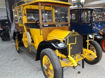 2017.08.24-093.1 Piccard-Pictet Coupé Chauffeur Type 18 HP 1911