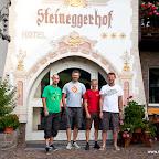 Grafiker Gustavo Enzler, Fotograf Daniel Geiger, Kurt Resch, Chefredakteur Jens Vögele MountainBike Magazin 29.07.12-6794.jpg