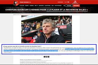 Gourcuff: «J'ai quitté la sélection algérienne car il y avait un climat d'agressivité»
