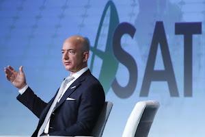 Amazon đã vượt qua nguy cơ phá sản để trở thành công ty 400 tỷ đô như thế nào