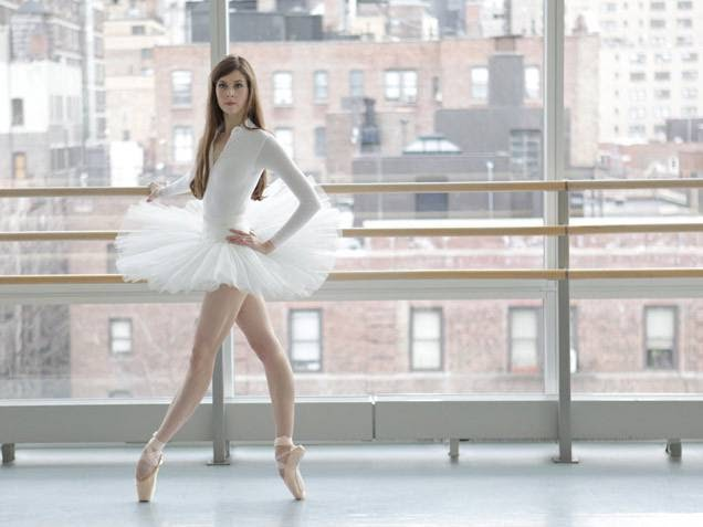 Beckwith Road: Ballet ...