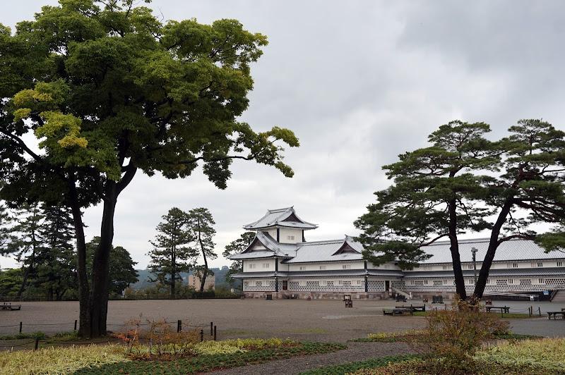 DSC07872 - Kanazawa castle