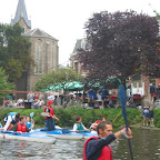 Raid Kayak Aventure 2002