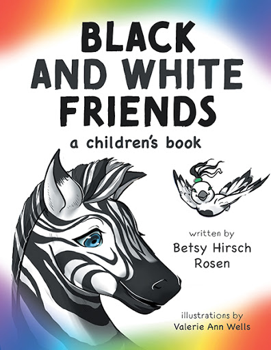 Black and White Friends cover