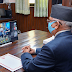 Some groups are trying to make the government fail - PM Oli