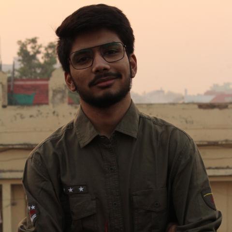 Niraj Srivastava