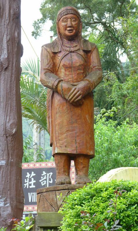 TAIWAN .la maison de lécrivain san mao - P1020387.JPG