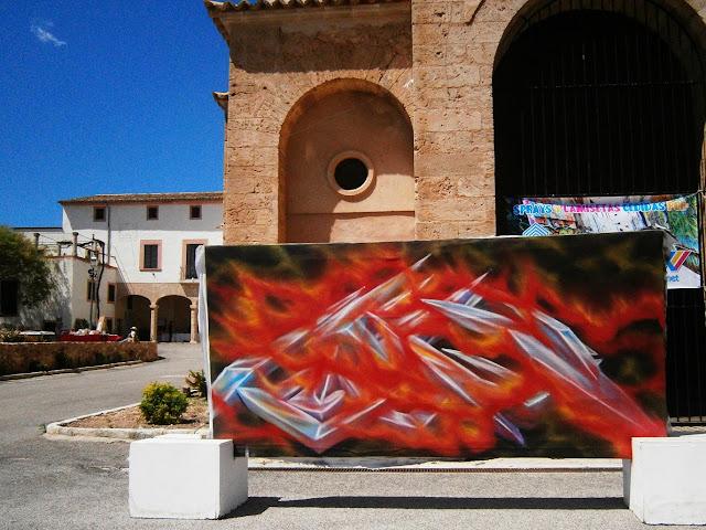 Palma de Mallorca - Spain - 2012