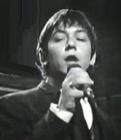 Eric Burdon – vocals