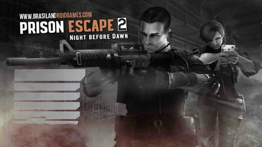 Survival Prison Escape Imagem do Jogo