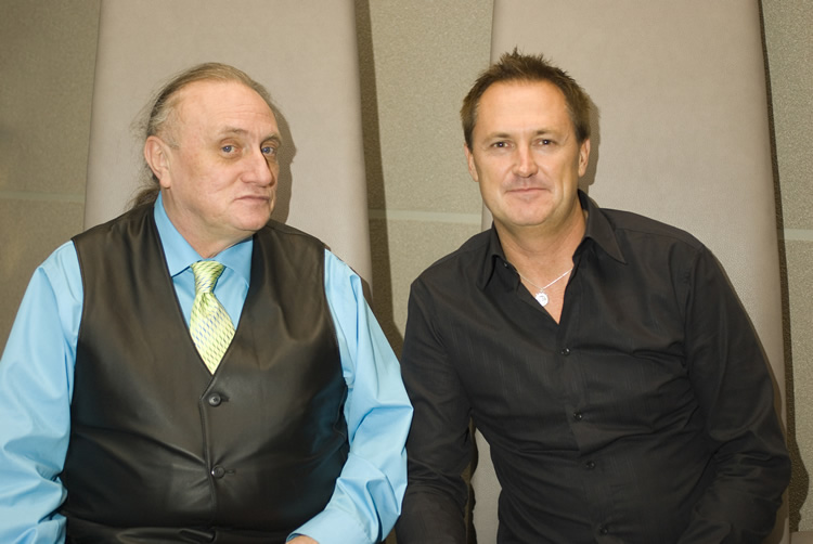 Richard Bandler Training, Richard Bandler