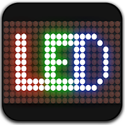App Led scrolling display : share led messages APK for Windows Phone