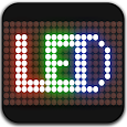 Led signboard: led scrolling text with emojis?? apk
