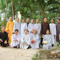 [BCD-0160] Lớp Chánh Kiến (27/01/2006)