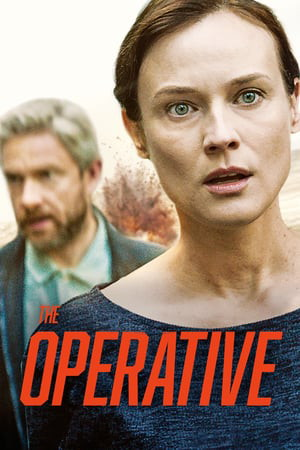 The Operative (2019) Subtitle Indonesia
