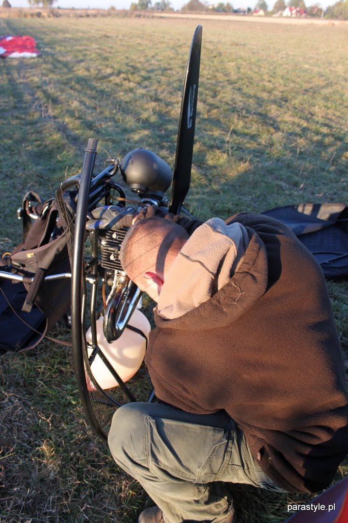 Szkolenie paralotniowe Październik 2011 - IMG_9855.JPG