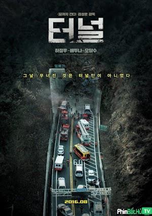 Phim Đường Hầm - The Tunnel (2016)