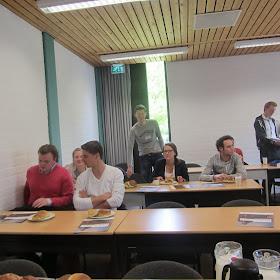 Lunchlezing Dirkzwager Advocaten & Notarissen (07 mei 2012)2011