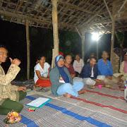 Focus Discusson Group SL Sidokaton
