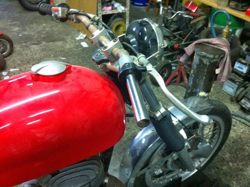Bultaco Metralla MKII - Repaso IMG_9855