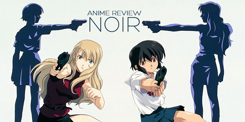 anime review noir