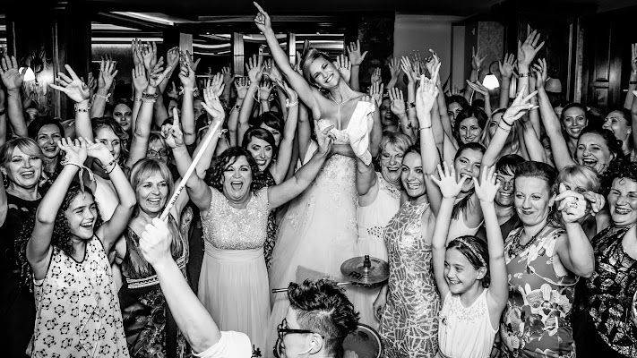 Wedding photographer Nenad Ivic (civi). Photo of 14.04.2018