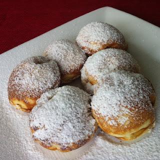 Ebelskivers - Danish Puff Pancakes