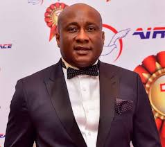 Xenophobia: Air Peace Boss in tear as returnees sang the National Anthem