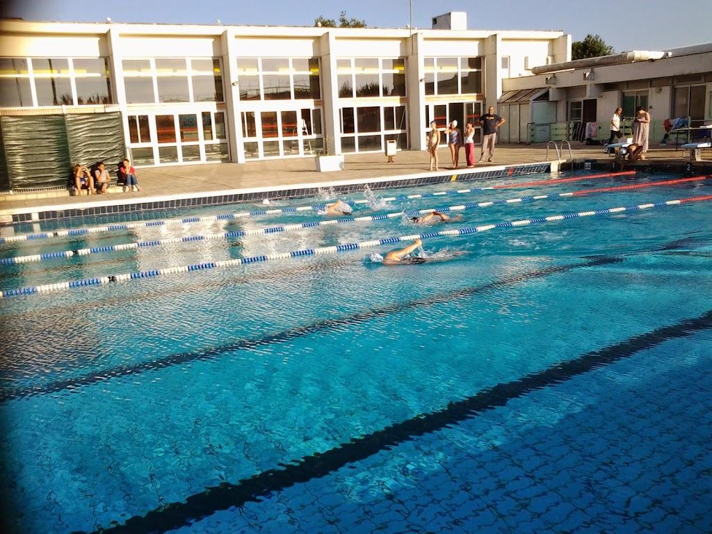 Joqua la teste libourne natation - Piscine municipale libourne ...