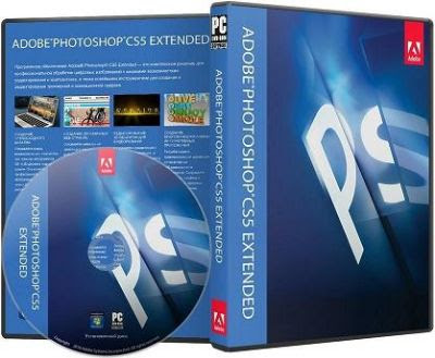 Download Adobe Photoshop CS 5 Full