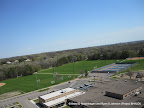Good arial view of Oakwood Elementary (thanks for use of the school!)