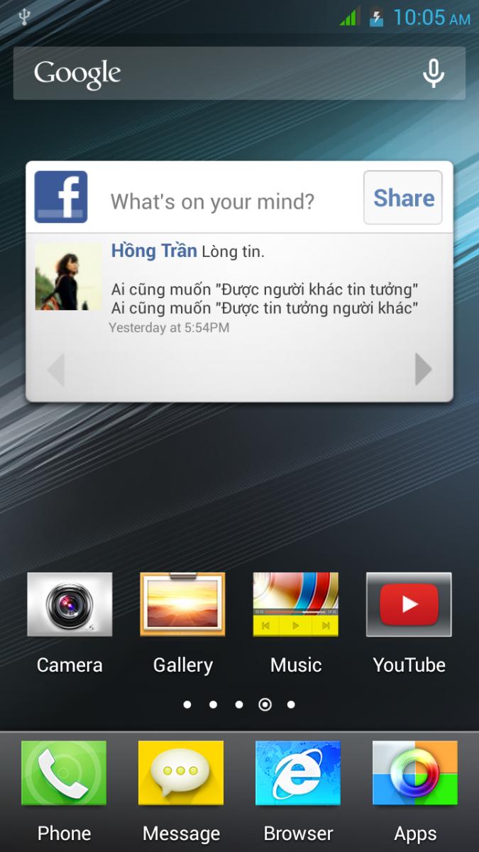 Mẹo tăng dung lượng RAM cho Android đơn giản mà hiệu quả - 55730
