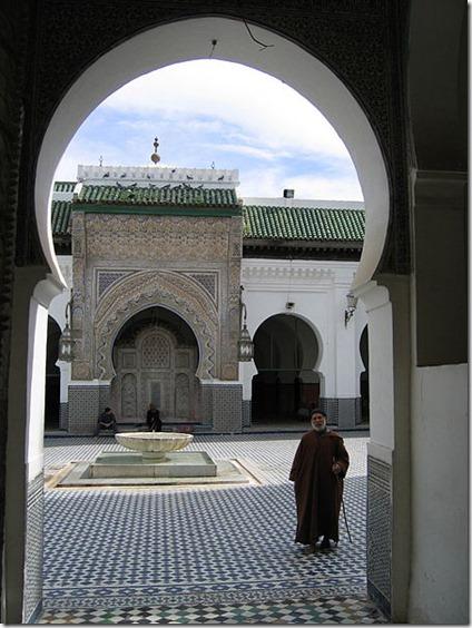 450px-Fes_Mosquee_El_Qaraouiyyine