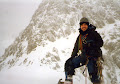 Paul.  An Teallach traverse. 2002ish ?