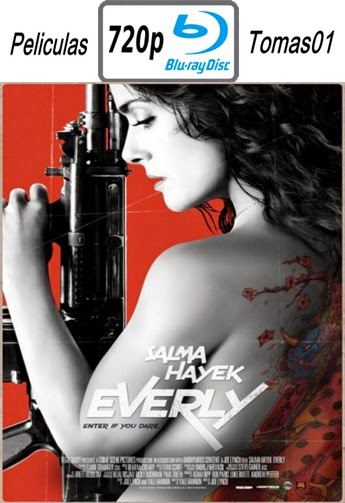Everly (2015) BDRip m720p