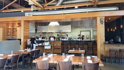 Lincoln Restaurant, Portland