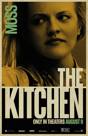 Poster Of The Kitchen In Dual Audio Hindi English 300MB Compressed Small Size Pc Movie Free Download Only At worldfree4u.com