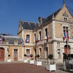 Hôtel de Ville : musée intercommunal d'Etampes